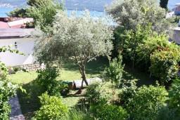 Вид. Черногория, Баошичи : Комната для 4 человек