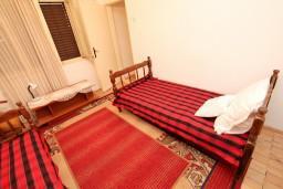 Спальня. Черногория, Колашин : Дом в Колашине с 5 отдельными спальнями