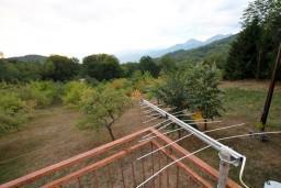 Балкон. Черногория, Колашин : Дом в Колашине с 5 отдельными спальнями