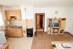 Гостиная. Черногория, Колашин : Уютный дом с 2-мя отдельными спальнями и террасой в Колашине.