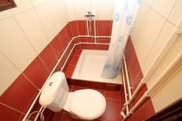 Ванная комната. Черногория, Колашин : Маленький уютный дом в Колашине