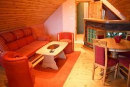 Черногория, Жабляк : Апартамент для 3-4 человек, с отдельной спальней, Жабляк, Черногория.