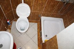 Черногория, Баошичи : Студия для 3 человек с террасой и видом на море
