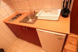 Кухня. Черногория, Жабляк : Бунгало с кухней и гостиной на первом этаже, 2-мя отдельными спальнями на втором, Жабляк