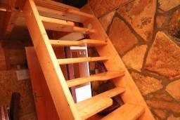 Прочее. Черногория, Жабляк : Бунгало с кухней и гостиной на первом этаже, 2-мя отдельными спальнями на втором, Жабляк, Черногория.