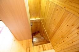 Прочее. Черногория, Жабляк : 2-х этажный дом с большой спальней на втором этаже