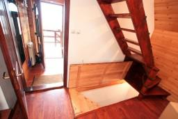 Коридор. Черногория, Жабляк : Апартамент для 6 человек, 2 отдельные спальни, Жабляк, Черногория.