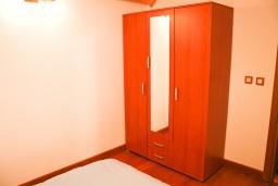 Спальня. Черногория, Жабляк : 2-х этажный деревянный дом с 2-мя отдельными спальнями на Жабляке