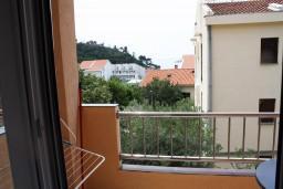 Вид. Черногория, Петровац : Студия с балконом и видом на море