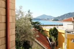 Черногория, Рафаиловичи : Современная студия для 2-3 человек, с террасой с видом на море
