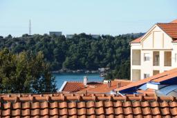 Вид. Черногория, Бечичи : Апартаменты с 1 спальней и балконом