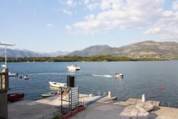 Черногория, Обала Джурашевича : Студия для 3 человек с террасой и видом на море