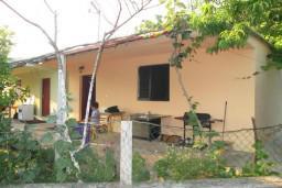 Дом 80м2 в Герцег-Нови, Ратишевина на участке площадью 260м2. Две спальни, гостиная, кухня, ванная комната, балкон с видом на море. 5км до моря. в Герцег Нови