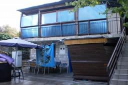 Дом в Херцег-Нови – Дженовичи, площадью 45м2, на земельном участке площадью 300м2. В доме две спальни, гостиная с кухней, ванная комната, балкон с видом на море. 200 метров до моря. в Дженовичи