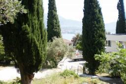 Земельный участок в Герцег-Нови – Нивице, площадью 486м2, 200 метров до моря. в Нивице