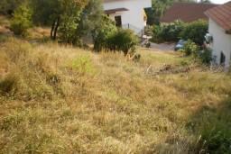 Земельный участок в Герцег-Нови – Топла, площадью 462м2, с видом на море. 1.5км до пляжа. в Герцег Нови