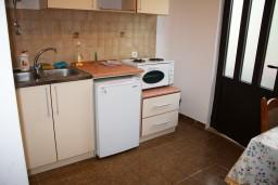 Kitchen. Montenegro, Zanjice & Miriste : Apartment with 1 bedroom in Zanjice & Miriste