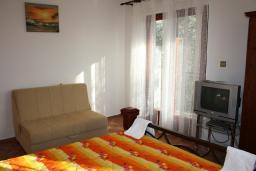 Bed room. Montenegro, Zanjice & Miriste : Apartment with 1 bedroom in Zanjice & Miriste