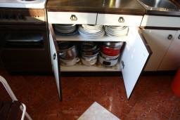 Kitchen. Montenegro, Zanjice & Miriste : Apartment with 3 bedrooms in Zanjice & Miriste