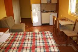 Studio (living room & kitchen). Montenegro, Zanjice & Miriste : Studio in Zanjice & Miriste