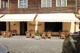 Кафе-бар Planinar в Колашине