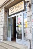 Почтовое отделение в Колашине