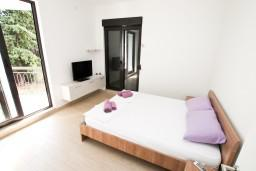Studio (living room & kitchen). Montenegro, Petrovac : Studio in Petrovac