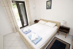 Bed room 3. Montenegro, Petrovac : Apartment with 3 bedrooms in Petrovac