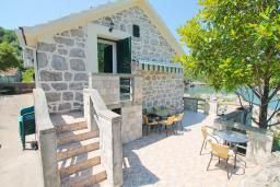 Front of the house. Montenegro, Krasici : House with 2 bedrooms in Krasici for 6 guests