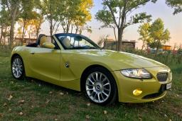 BMW Z4 265 LS 3.0 автомат кабриолет : Черногория