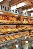 Пекарня в Мельине