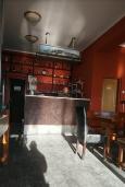 Кафе Levant в Мельине