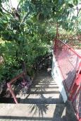 Лестница наверх. Черногория, Нивице : NIJV