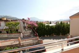 Вид. Черногория, Шушань : Студия в Шушане в 400 метрах от моря