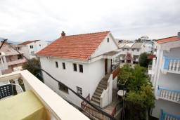 Вид. Черногория, Шушань : Апартамент с отдельной спальней