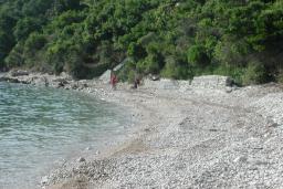 Пляж Круче / Kruce в Баре