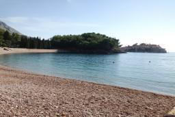 Пляж Королевы / Кралична плажа / Kraljicina plaza Milocer в Пржно