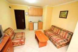 Черногория, Сутоморе : Апартамент для 3-5 человек, с отдельной спальней