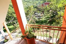 Территория. Черногория, Лепетане : Студия для 2 человек, 20 метров до моря