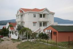 Фасад дома. TVHP в Селяново