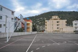 Montenegro 3* в Чани