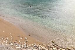 Пляж Каменья / Kamenja Plaza в Чани