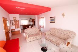 Черногория, Велика плажа : Апартамент для 4-5 человек, с отдельной спальней