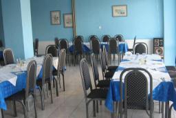 Кафе-ресторан. Adria 2* в Шушани