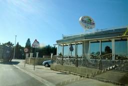 Ресторан POD LOZOM в Шушани