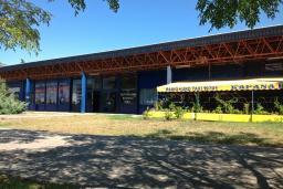 Авто-вокзал в Баре