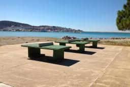Столы для настольного тенниса в Баре