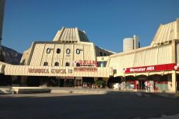 Торговный центр Robna Kuca в Баре