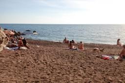 Пляж Донов Крш / Donov Krs в Шушани