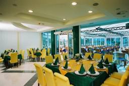 Кафе-ресторан. Sajo 4* в Будве